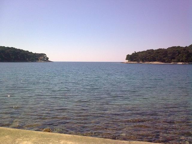 Az Adriai-tenger.