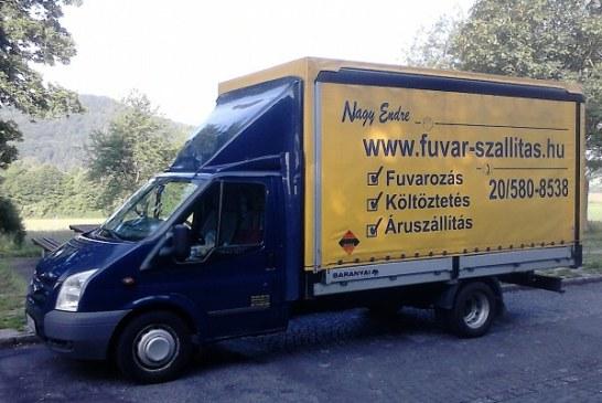 Költöztetés Ausztriába