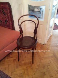 Thonet szék.