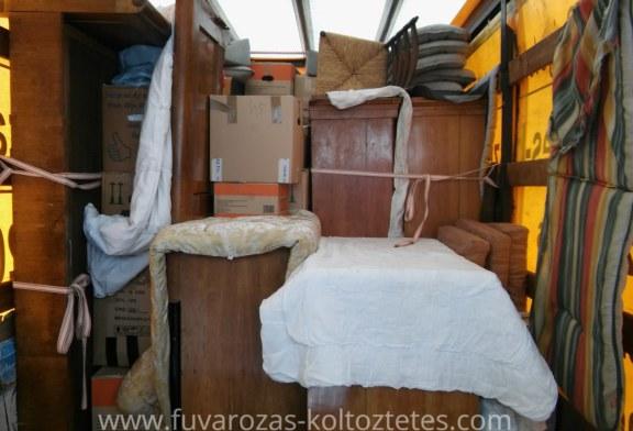 Költöztetés Budapest – Tanácsok budapesti költözéshez